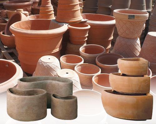 Oasifioritavivai a lecce vendita di vasi da giardino e - Vendita terra da giardino ...